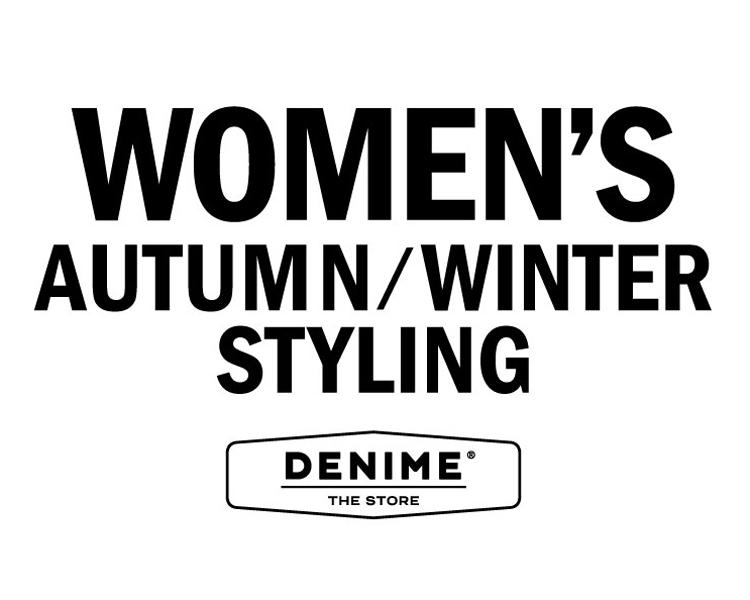 【2016AWWOMENS-STYLING】