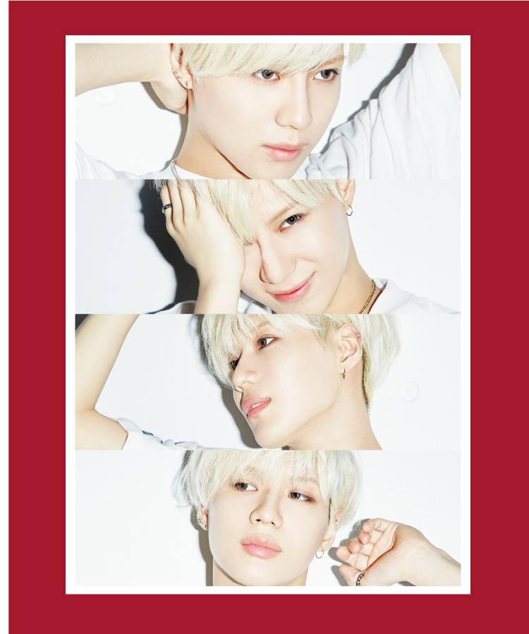 Official Lee Taemin (이태민, テミン, 李泰民) Thread