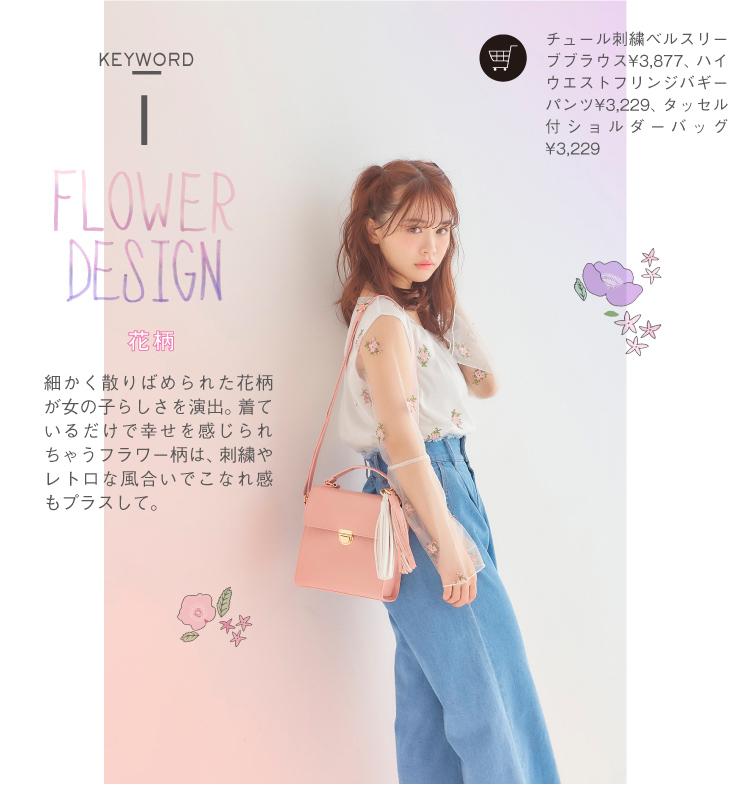 ゆうこす(菅本裕子)のモテテクファッション講座